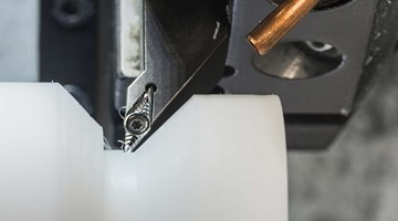 Read More on Machining